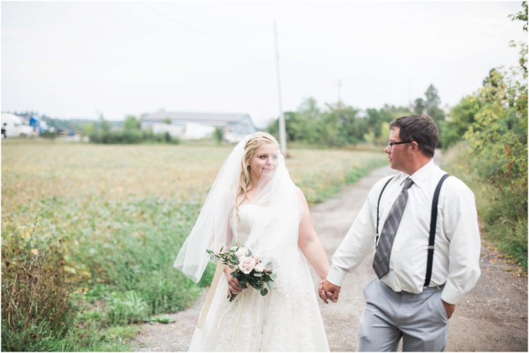 happy life farms wedding