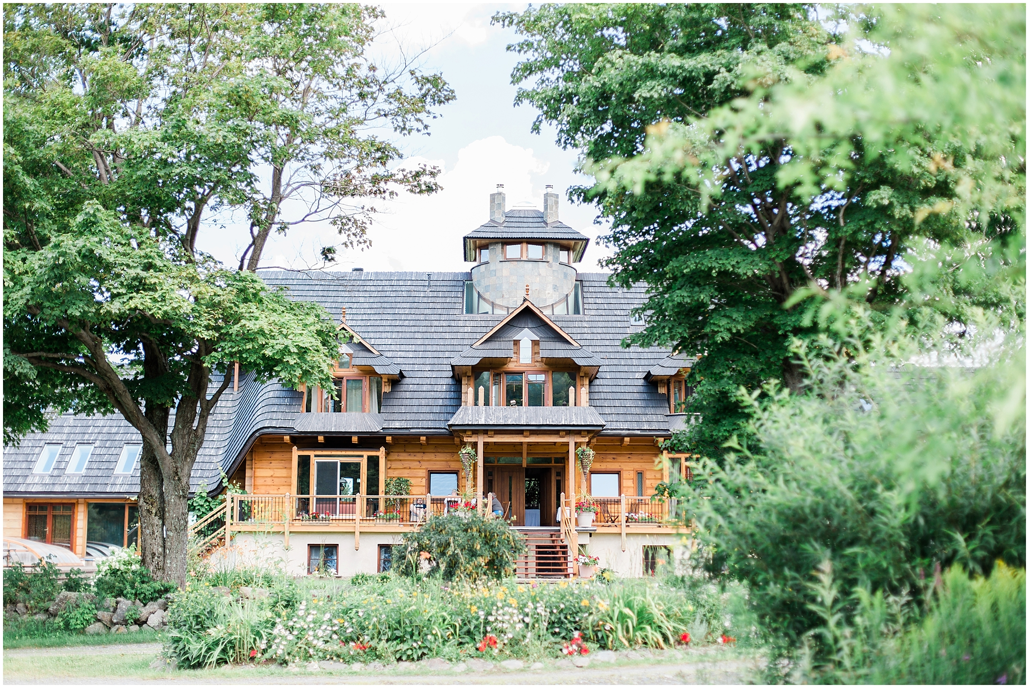 Domaine Tomali-Maniatyn granby bed and breakfast
