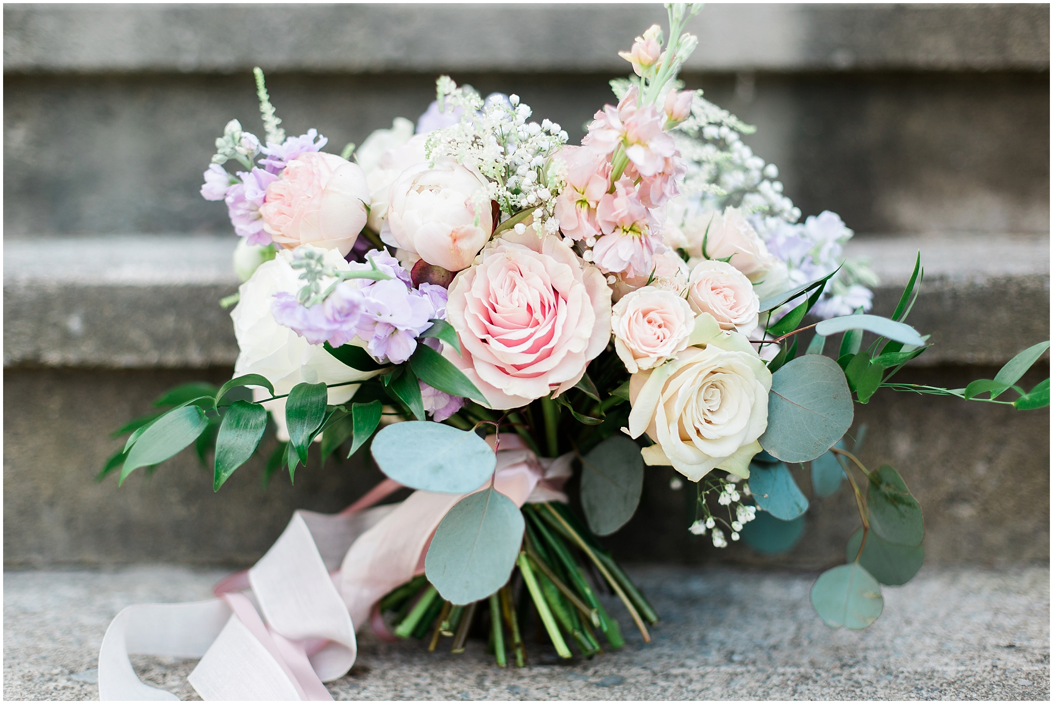 wine country florals