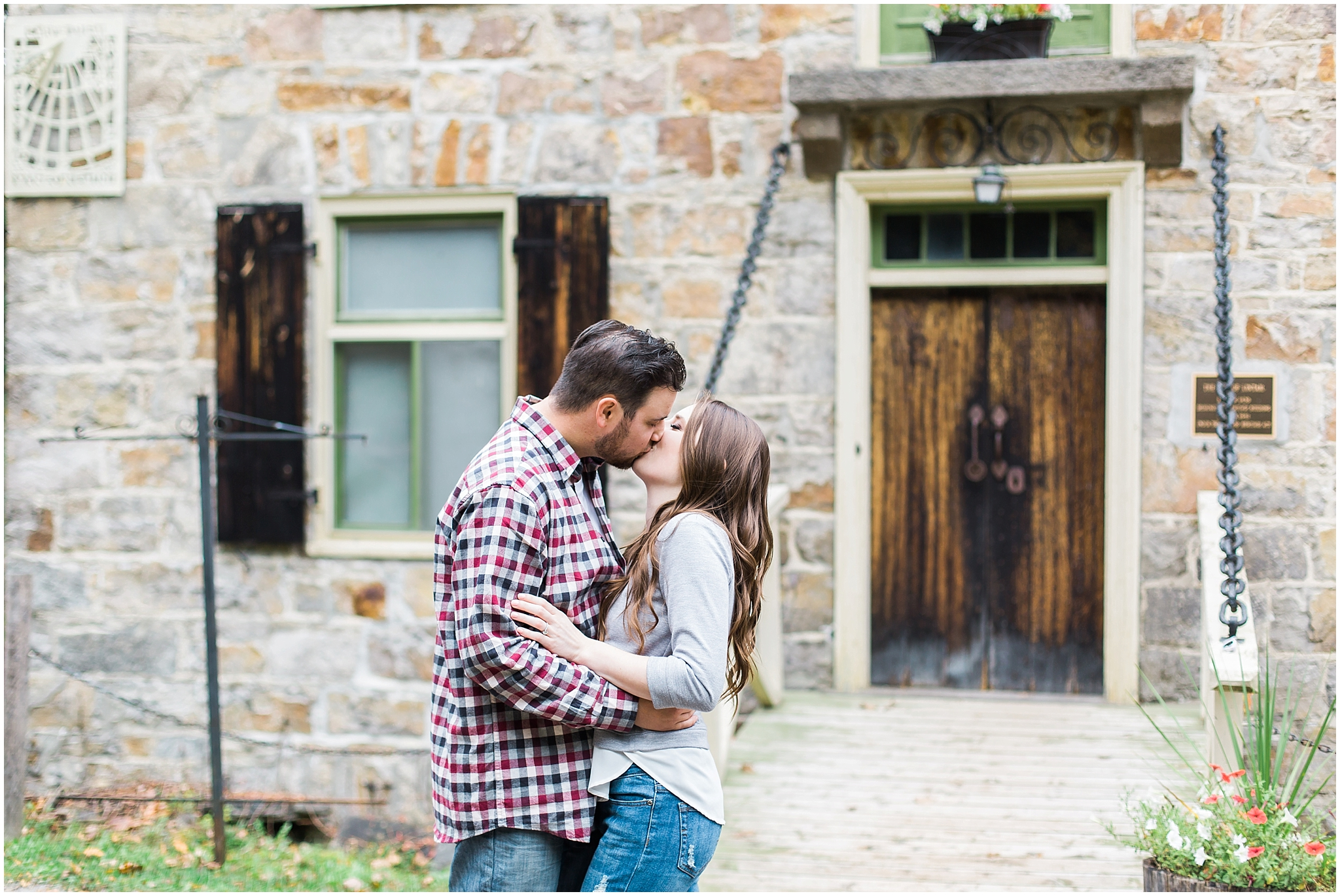 Mill of kintail engagement